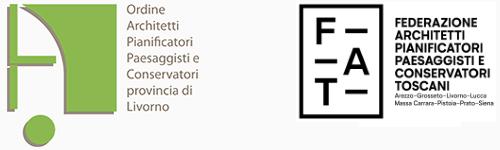 Ordine Architetti Livorno Logo